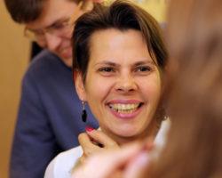 VUCA-Quest в рамках CODE-Conference в Санкт-Петербурге