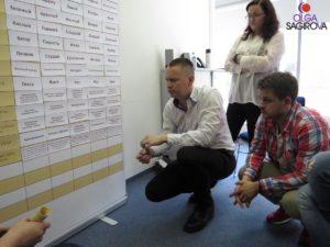 Историческая бизнес-головоломка в Москве