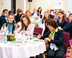 """Конференция """"Лучшие HR-практики 2014"""" в Санкт-Петербурге"""""""