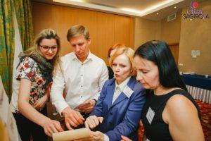 Историческая бизнес-головоломка в Санкт-Петербурге