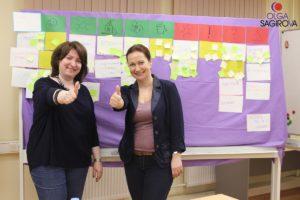 Тренинг «Управление стрессами и конфликтами» в ИИБС НИТУ МИСиС