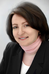 Ольга Сагирова