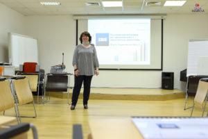 Тренинг HR-стратегия