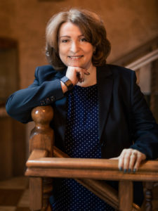 Сагирова Ольга